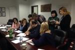 Практическое задание для волонтеров-консультантов  на семинаре в Киеве