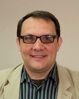 Виктор Матвеев, президент миссии Мир Дому Вашему