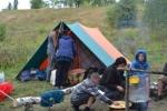 Лагерь Глеваха миссия Мир Дому Вашему