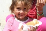 Миссия Мир Дому Вашему, ребенок, помощь