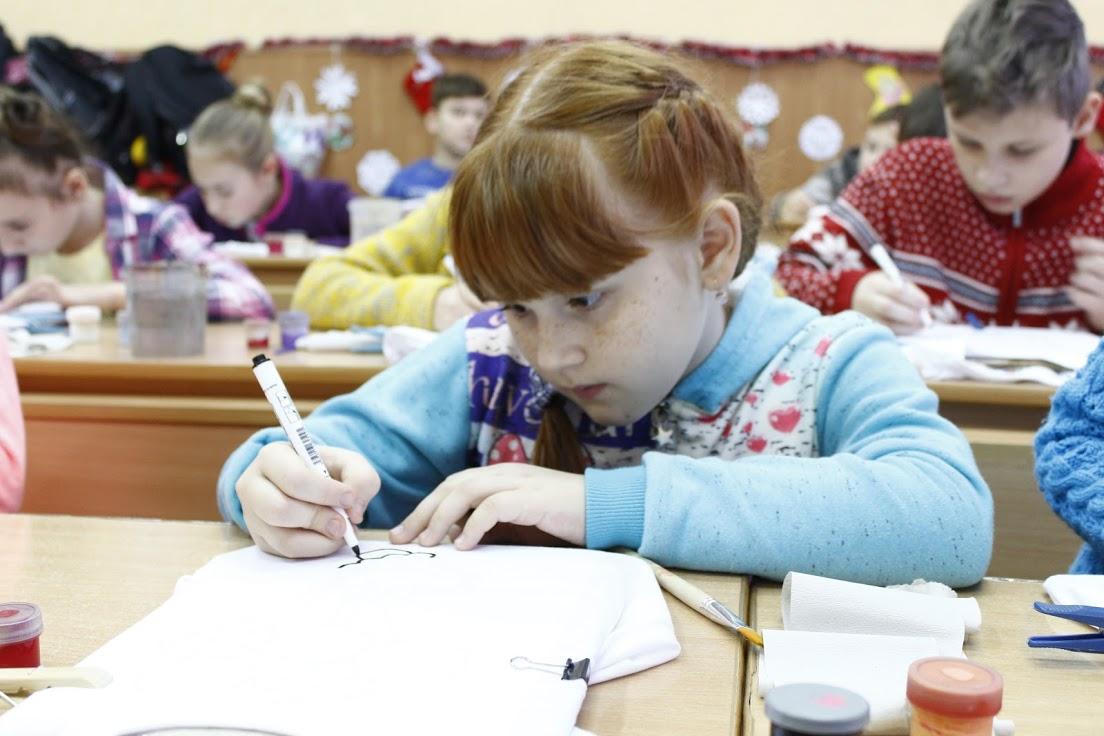 Мир Дому Вашему, детский дом, Ольга Литвиненко, Виктор Матвеев